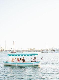 Perfect boat!