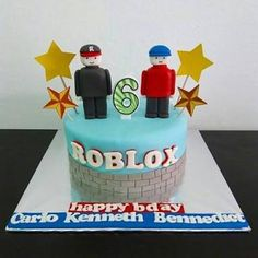 Image result for roblox cake