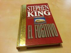 #ElFugitivo #StephenKing