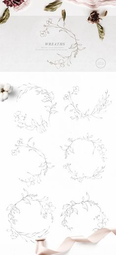 Whisper-Pencil Sketch Winter Set by Graphic Box on Creative Market - Whisper-Pencil Sketch Winter Set by Graphic Box on Creative Market - Berg Illustration, Illustration Simple, Floral Illustrations, Pencil Illustration, Digital Illustration, Art Design, Graphic Design, Logo Design, Floral Drawing