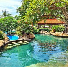 Nusa Dua - Bali, vakantie 2016