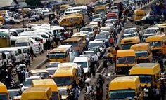 Tsaboin Traffic Talk releases live camera views of Lagos - http://theeagleonline.com.ng/tsaboin-traffic-talk-releases-live-camera-views-of-lagos/