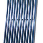 #Westech_panouri solare tuburi vidate Panosol Constanta
