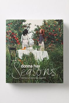 Seasons: The Best of Donna Hay Magazine | Anthropologie