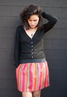 #vivalavida #skirt
