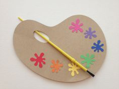 Arts and Crafts/Pottery Painting Birthday by WriteInvites on Etsy, $1.50