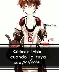 Frases de Anime. Phrases | Frases | Anime | Hína San. | Narunthony | Desmotivaciones | Quotes | Animeboy | Anime Love