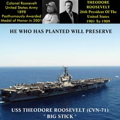Click Onto Poster. USS Theodore Roosevelt (CVN-71) custom poster is just one example of 1000's of customizable designs available online at www.zazzle.com/sgtskullnstein Advertised in Sgt Skull N. Stein's store. The USS Theodore Roosevelt (CVN-71) poster, is a brilliant representation of the USS Theodore Roosevelt (CVN-71). Makes an awesome gift for Veterans, Friends and Relatives who likes the USS Theodore Roosevelt (CVN-71) artwork. USS Theodore Roosevelt (CVN-71) Apparel & Mugs are…