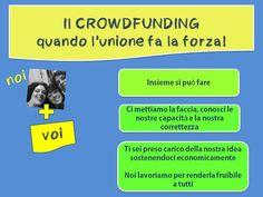 #Servizi gratuiti per le #mamme da parte di professionisti: per questo una raccolta fondi tramite #crowdfunding  http://www.eppela.com/ita/projects/869/accanto-a-te-come-vuoi-tu http://associazionecontatto.blogspot.it/