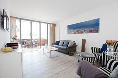 Apartment »Norderney« | Paulinos' Apartments Norderney