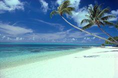 livin' the glam life: Seven Days of Summer :: Day 5 :: Beach Wishlist