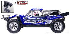Breaker SC Buggy Blue 1/10 RTR Pro ブラシレスモーター付きモデル #HSP #RC #ラジコンカー #バギー #ホビー #クリスマス #プレゼント
