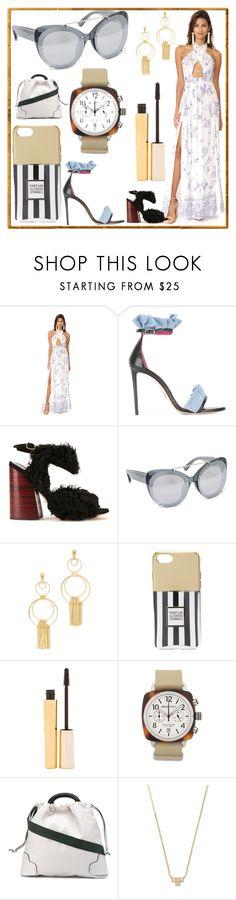 """Best fashion store"" by denisee-denisee ❤ liked on Polyvore featuring The Jetset Diaries, Oscar Tiye, E L L E R Y, 3.1 Phillip Lim, Ettika, Iphoria, Stila, Briston, Marni and Ileana Makri"