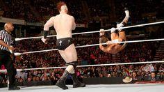 Zack Ryder vs. Sheamus: photos | WWE.com