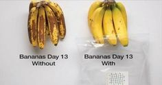 LEARN HOW TO KEEP YOUR FRUIT FRESH 5 DAYS LONGER!-(VIDEO)