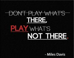 #MusicIsTheLanguageOfTheSoul Piano Quotes, Music Quotes, Quincy Jones, Music Mood, Miles Davis, Jazz Music, Music Education, Music Stuff, Trust Yourself