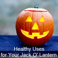 Pumpkins may be more potent than you know. From fighting diseases to purging pollution to boosting libido, this superfood is full of treats.