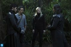 Once Upon A Time - Episode 3.08 - Think Lovely Thoughts - Full set of Promotional and BTS Photos (11)