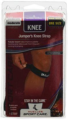 Mueller Kniegurt / Jumper's Knee Strap, Einheitsgrösse, grün - http://on-line-kaufen.de/mueller/gruen-mueller-kniegurt-jumpers-knee-strap