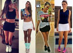 Dicas: Moda Fitness – Bitkin