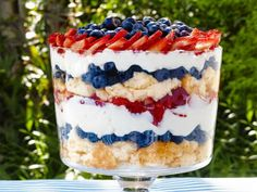 Manila Spoon: Sweet and Savory Treats for Memorial Day and the 4th of July