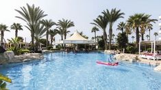 View the wealth of wonderful onsite leisure facilities at Hotel Tasia Maris in Nissi Beach with TUI. Nissi Beach, Restaurant Deals, Inclusive Holidays, S Spa, Swim Up Bar, Treatment Rooms, Beach Bars, Travel Companies