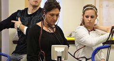 Eastern University | Biokinetics Department | BS in Exercise Science