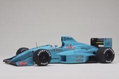 march 881/1988 Leyton House March Racing Team NO.16 Ivan Capelli/Tameo Kits TMK 074 : 1/43
