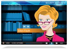 Security Awareness Training - KMI Learning