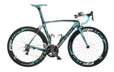 Hi-Res images of all 2013 Bianchi bikes: models, colours and groupsets.