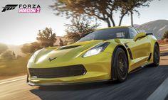 Favorite Rides of Forza Horizon 2