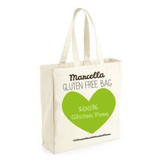 Customizable Glutenfree Bag