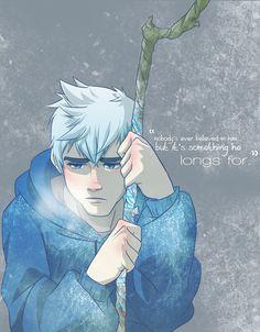 It's not enough - Jack Frost by xxMeMoRiEzxx.deviantart.com on @deviantART