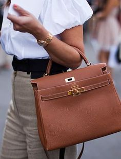 Hermès Birkin would never be a choice even if I have the $$$. A Kelly however...