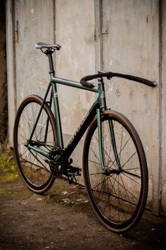 Cannondale singlespeed - how have i never seen this before?