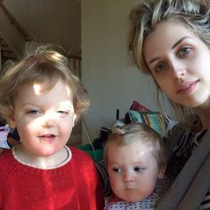 'My Beautiful Baby Sister': Peaches Geldof's Sister Fifi Post Emotional Tribute Following Shock Death more @ http://www.luvcelebs.com