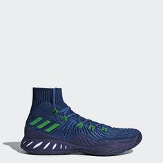 f66ae26edbf2 adidas Crazy Explosive 2017 Primeknit Shoes - Mens Basketball High Tops  Баскетбольная Обувь