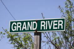 Make the most of the Grand River this summer with great suggestions from Timbercreek