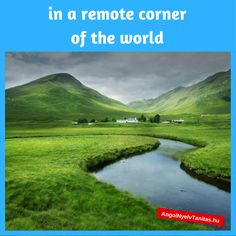 Golf Courses, Remote, Country Roads, World, The World, Pilot
