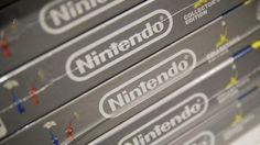 cool Nintendo draait opnieuw verlies en stelt verwachtingen omlaag bij