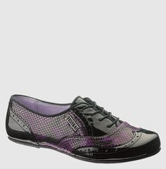 AS RNR Jazz Oxford - Women's - Dress Shoes - H504879 | Hushpuppies