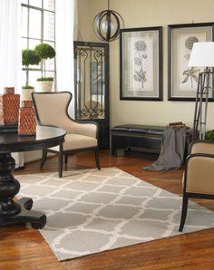 #HomeDecor Bermuda Area Rug - Home Comfort - #interior