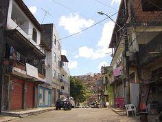 A série #PartiuFérias, do Como Será, viaja para Calafate, comunidade a 12 quilômetros de Salvador, que aprendeu a valorizar a história e a cultura locais. (Foto: Globo)