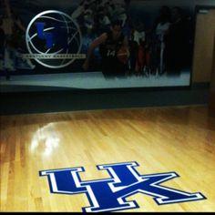 Kentucky basketball!