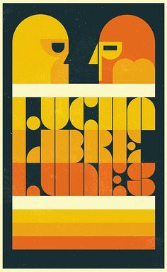 graphic design corridor 1970 - Google Search