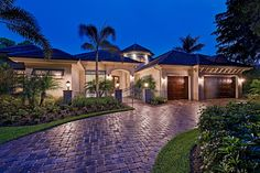 Among the most exquisite offerings in new construction in all of the Moorings, this residence will absolutely raise the bar for the luxury paradigm.