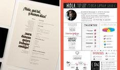 24 tipos de currículum que te darán ganas de robarlos para tu próxima entrevista de trabajo