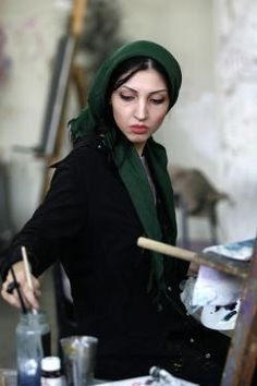 """This is heinous. In Iran, due to government pressure, """"over 30 universities have agreed to ban women from about 80 different degrees such as engineering, business, nuclear physics, and computer science (you know, the ones that can potentially steer women toward power and financial freedom)."""""""