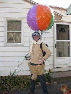 Another hot air balloon