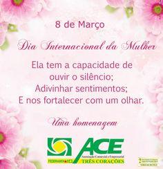 Folha do Sul - Blog do Paulão no ar desde 15/4/2012: DIA INTERNACIONAL DA MULHER